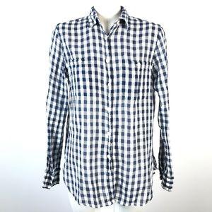 Denim & Supply plaid shirt